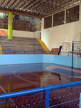 Ginásio3 - HebraicaRio
